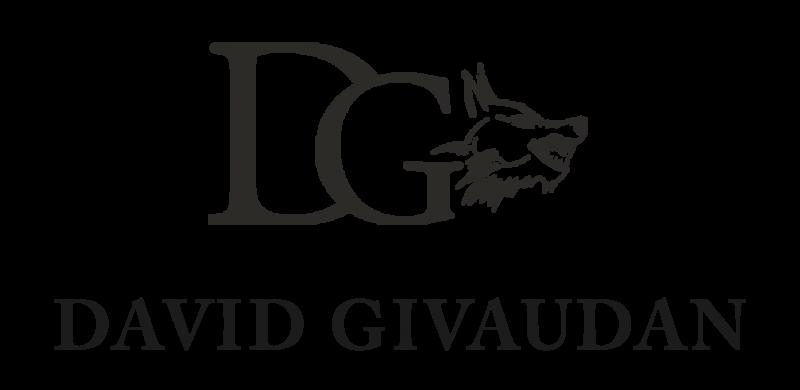 David Givaudan Logo Domaine