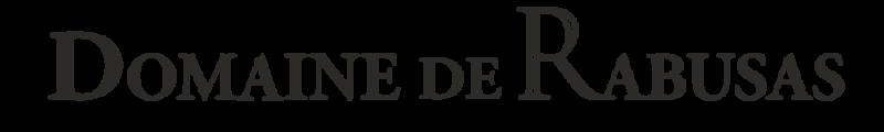Branding Rabusas Domaine